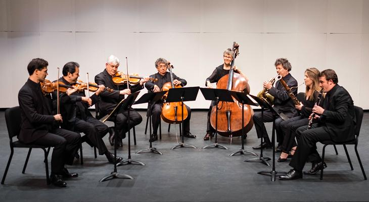 The Academy of St Martin in the Fields Chamber Ensemble