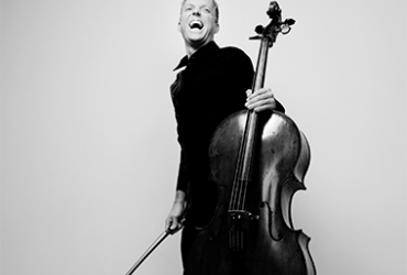 Joseph Johnson, cello