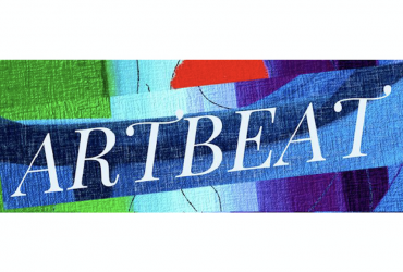 Title logo for ARTBEAT