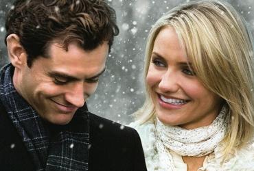 Jude Law and Cameron Diaz