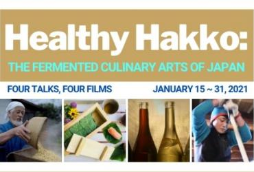 Healthy Hakko: The Fermented Culinary Arts of Japan