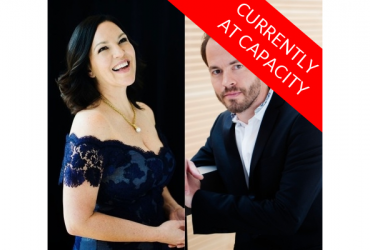 Adrianne Pieczonka and Michael Schade  with the Canadian Opera Company Orchestra  conducted by Johannes Debus