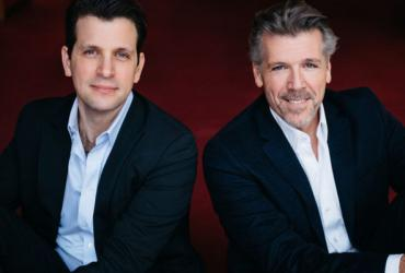 Luca Pisaroni and Thomas Hampson: No Tenors Allowed