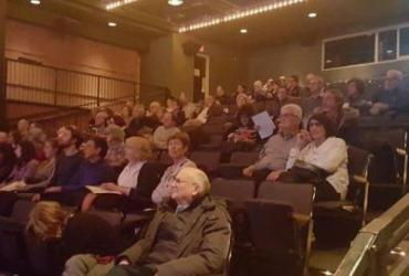MNJCC Audience February 9th 2016
